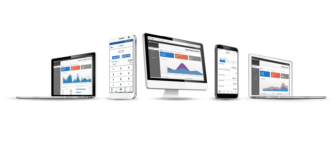 Swipe Simple Envoy Business Systems