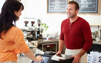4 Ways to Gain Time and Money with a Tablet Point of Sale