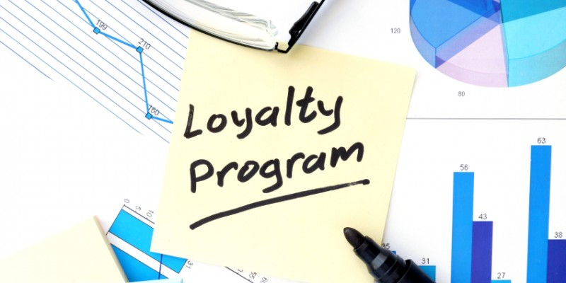 Three Reasons For a Small Business to Offer a Gift & Loyalty Program