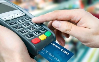 EMV Technology Can Secure Happy Customers